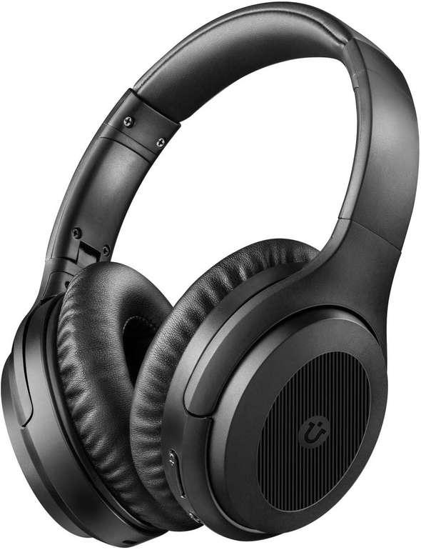 Utaxo Bluetooth Over-Ear-Kopfhörer (ANC, Mikrofon) für 14,99€ inkl. Versand (statt 35€)