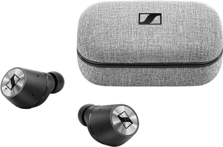 Sennheiser Momentum True Wireless Bluetooth In-Ears für 214,45€ inkl. Versand