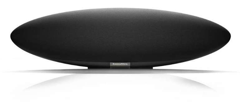 Bowers & Wilkins Zeppelin Bluetooth Speaker mit Spotify für 403,99€ (statt 479€)