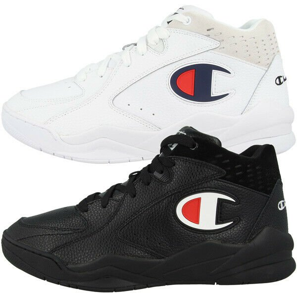 Champion Authentic Athletic Apparel Sneaker Zone mid für 29,97€ inkl. Versand (statt 66€)