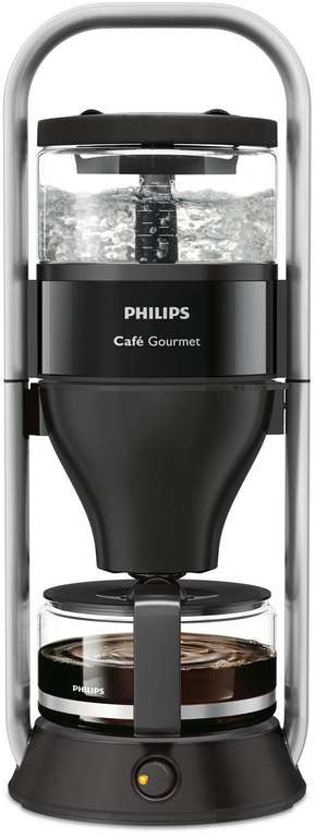 Philips Cafe Gourmet HD5408/60 Kaffeemaschine für 77€ (statt 84€)