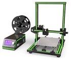 Anet E10 3D-Drucker mit Aluminiumrahmen für 216,76€ inkl. Versand