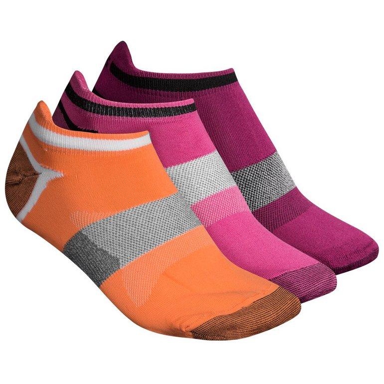 3er Pack Asics Lyte Unisex Socken für 2,22€ zzgl. VSK