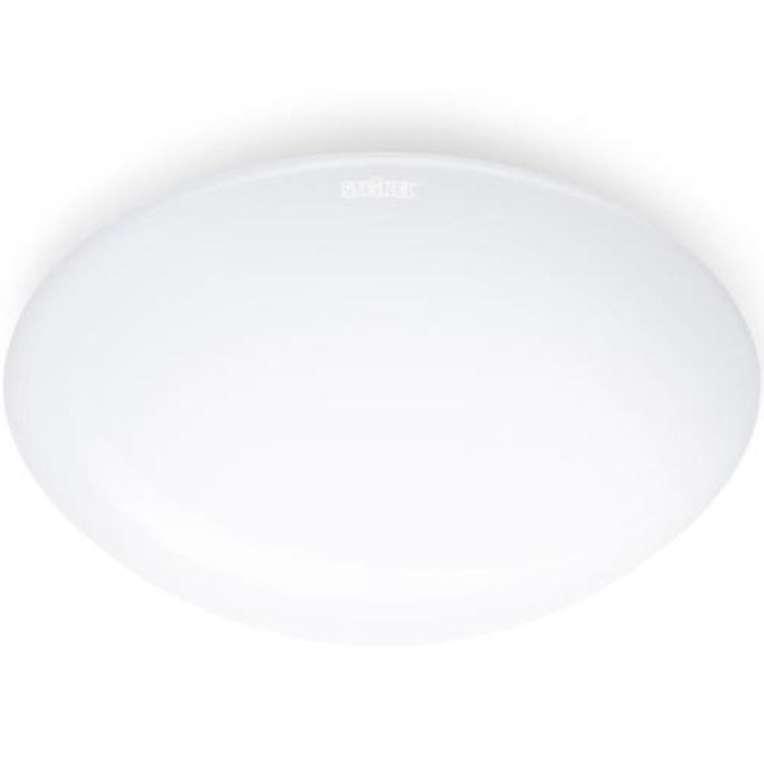 Steinel L 160 LED Glas Deckenleuchte mit Dämmerungsschalter für 29,90€ (statt 40€)