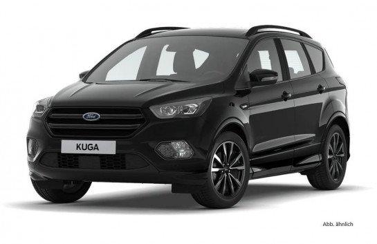 Ford Kuga EcoBoost 4x4 ST-Line 2.0 Automatik mit 230 PS für 99€ mtl. Netto im Gewerbeleasing - LF: 0,24(!)