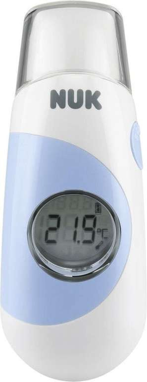 Nuk Baby Thermometer Flash für 30,63€ inkl. Versand (statt 48€)