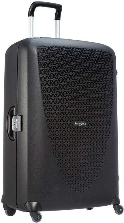 Samsonite Termo Young Spinner - Koffer mit 85 cm und 120 Liter für 122,18€ inkl. Versand (statt 220€)