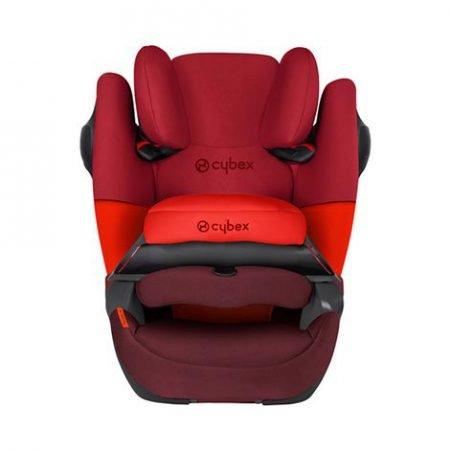 Cybex Kindersitz Pallas M SL in Rumba Red für 171,90€ inkl. Versand