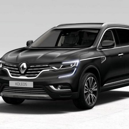 gewerbe renault koleos dci 175 4wd im full service. Black Bedroom Furniture Sets. Home Design Ideas
