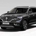Gewerbe: Renault Koleos dCi 175 4WD im Full Service Leasing für 229€ Netto