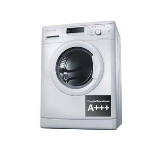 Bauknecht WA 744 BW Waschmaschine für 319€ inkl. Versand
