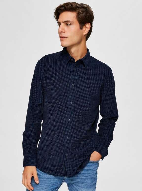 Tara-M: 3 Hemden (Jack & Jones, s. Oliver, Esprit...) für 50€ inkl. Versand (statt 60€)