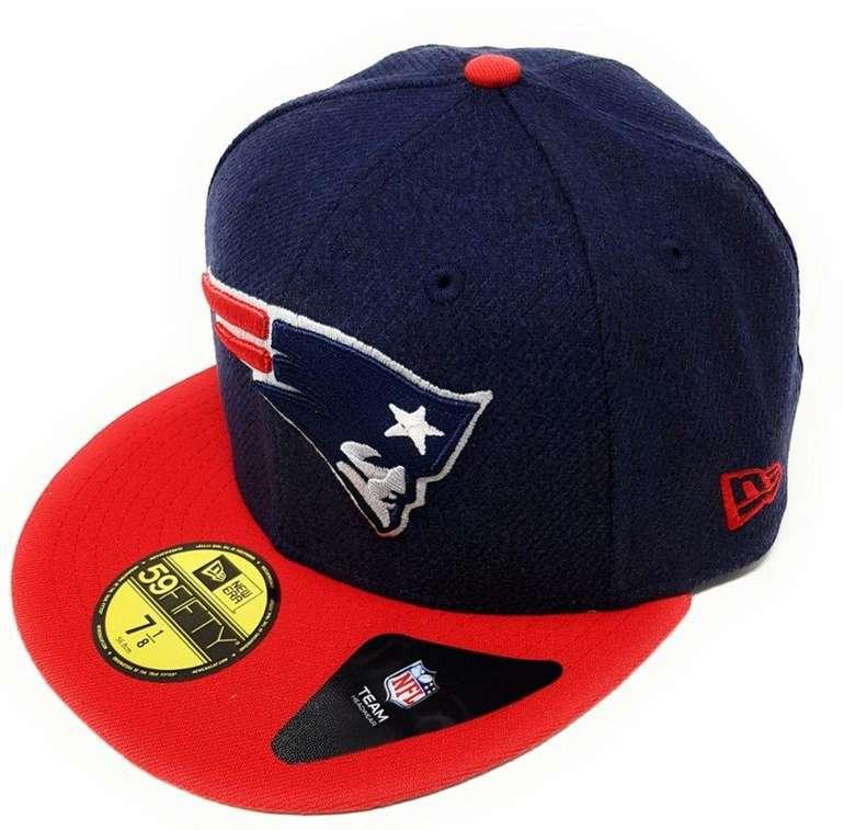 New Era Caps (verschiedene Designs) je nur 9,95€ inkl. VSK (statt 15€)