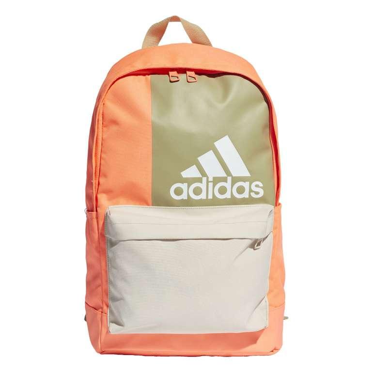 Adidas Performance Classic Rucksack für 14,95€ inkl. Versand (statt 18€)