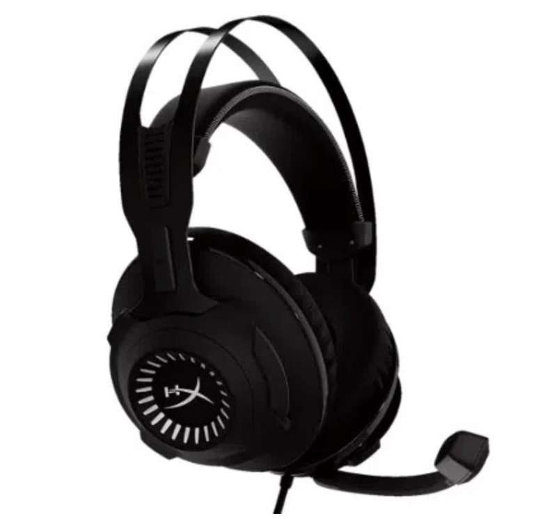 Kingston HyperX Cloud Revolver S Gaming Headset für 111€ inkl. Versand (statt 144€)