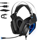 Mbuynow - H830 Gaming Headset mit Mikrofon & LED-Beleuchtung für 9,99€ (Prime)