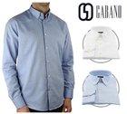 Gabano Herrenhemd in modern-fit (Kentkragen) für 35,90€ inklusive Versand