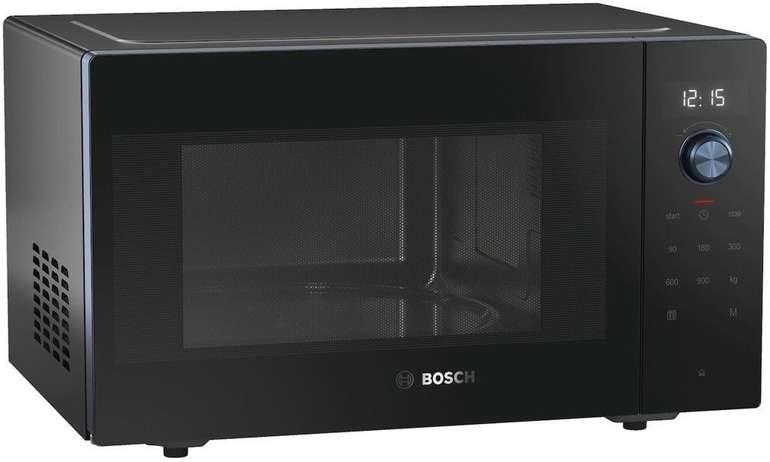 Bosch Home Mikrowelle FFM553MO0 (25 L, 900 Watt) für 148,87€ inkl. VSK