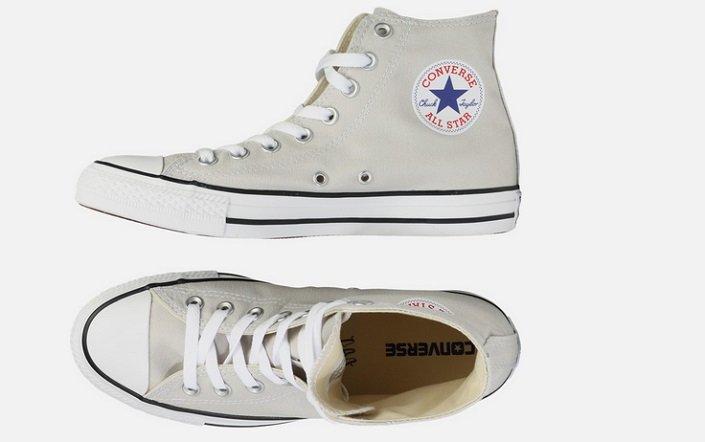 """Converse Sneaker High """"Chuck Tailor All Star"""" für 28€ inkl.…"""