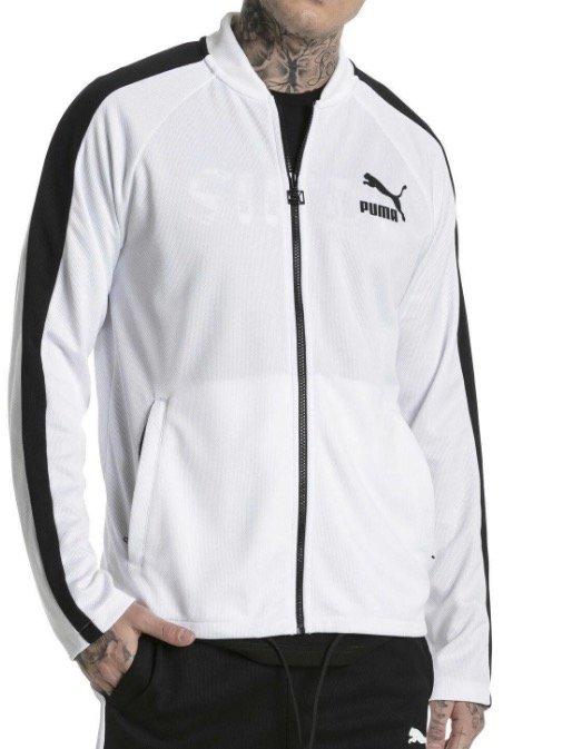 Puma Archive Herren T7 Jacke in 2 Farben für 23,96€ inkl. Versand (statt 30€)