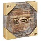 Hasbro Monopoly Holz Sonderedition ab 23,99€ (statt 44€)