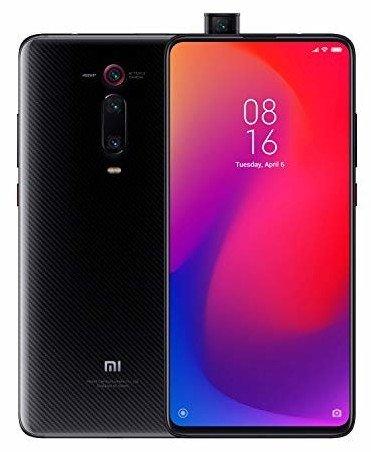 Xiaomi Mi 9T Pro (+ 4,99€) + Vodafone Allnet-Flat mit 11GB LTE für 22,99€ mtl. (Young + GigaKombi)