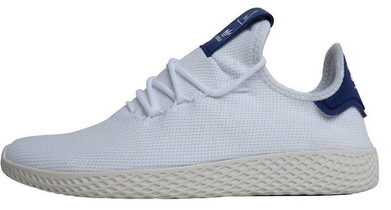 MandMDirect: Bis -80% Rabatt auf Mode, Sneaker & Co. - adidas Pharrell Williams HU Damen Sneaker für 34,44€