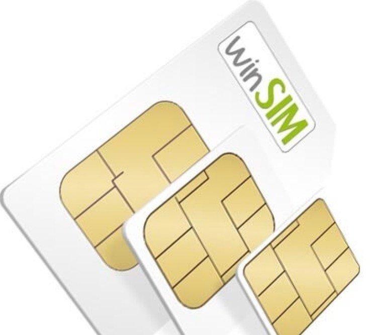 winSIM o2 AllNet und SMS Flat mit 15GB LTE für 14,99€ mtl. (auch 3-monatlich kündbar!)