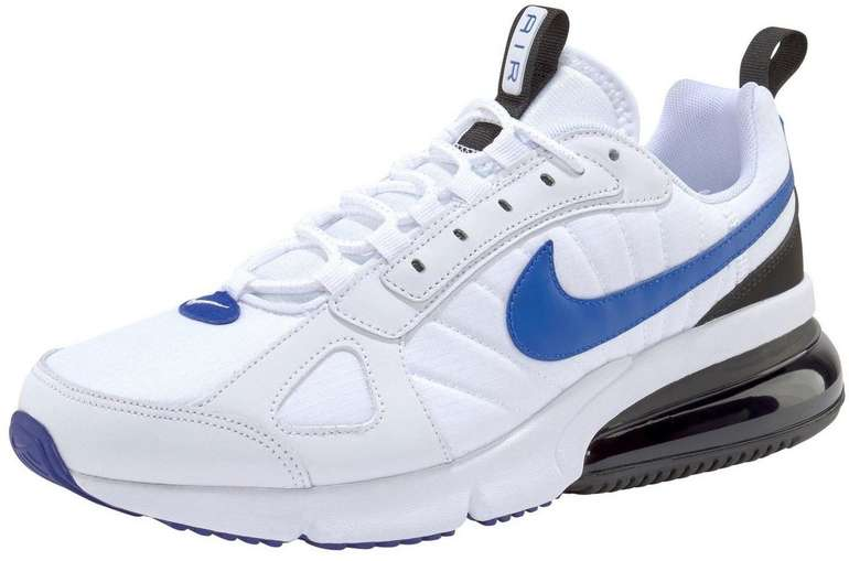 "Schnell? Nike Herren Sneaker ""Air Max 270 Futura"" ab 39,99€ (statt 77€)"