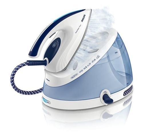Philips PerfectCare Aqua GC8620/02 Dampfbügeleisen für 116,99€ (statt 166€)