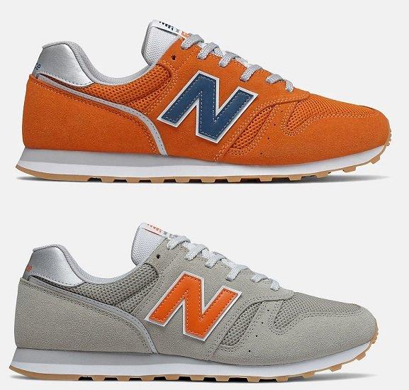 New Balance Sale mit bis 50% + 20% Extra + VSKfrei ab 50€ - z.B. 373v2 Herren Sneaker in 2 Farben für 54,40€ (statt 80€)