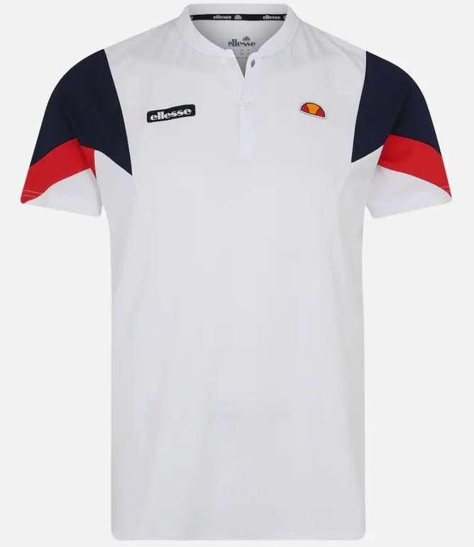 Ellesse Cavendish Poloshirt für 13,63€ inkl. Versand (statt 30€)