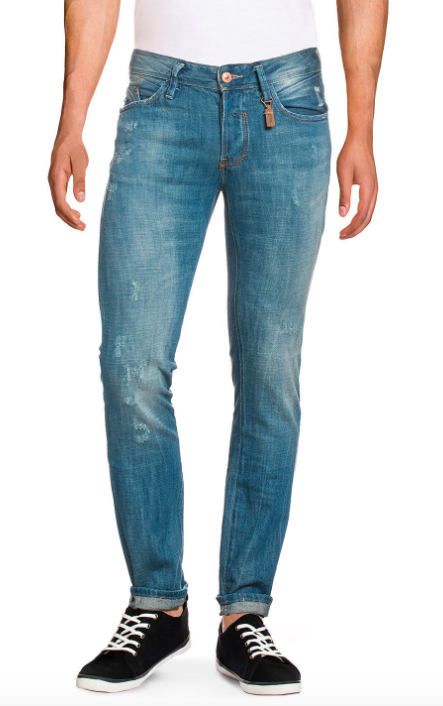 LTB-12979 Destroyed washed out Herren Jeans für 34,98€ inkl. Versand