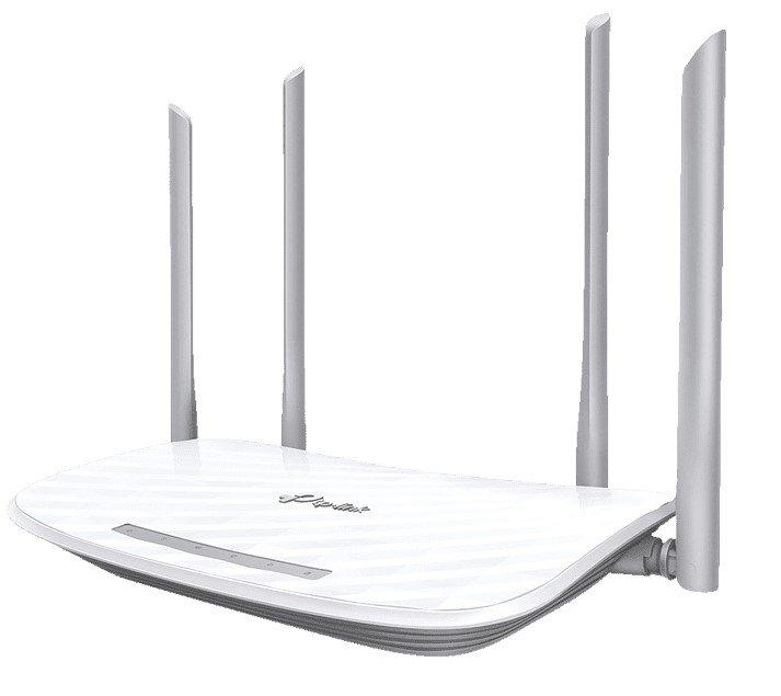 TP-Link Archer A5 WLAN-Dualband (AC1200) Router für 31,96€ inkl. Versand (statt 38€)