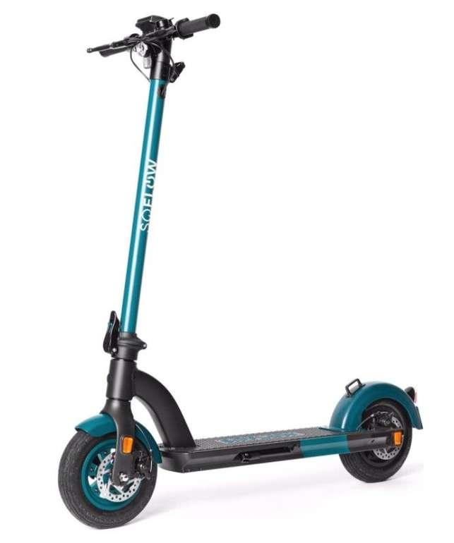 SoFlow SO4 Pro E-Scooter (Straßenzulassung, max. 120kg Fahrergewicht) für 578,20€ inkl. Versand (statt 699€)