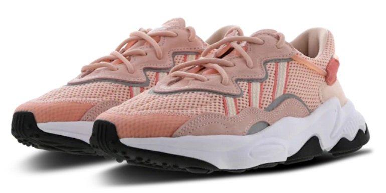 adidas Ozweego Damen Sneaker für nur 49,99€ inkl. Versand (statt 80€)