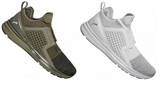 Puma Ignite Limitless Knit Herren Sneaker für 33,24€ inkl. VSK (statt 51€)