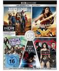 DC 5-Film Collection (Limitierte Exklusivedition) (10 Discs) 4K Ultra HD Blu-ray + Blu-ray für 59,99€ (statt 91€)