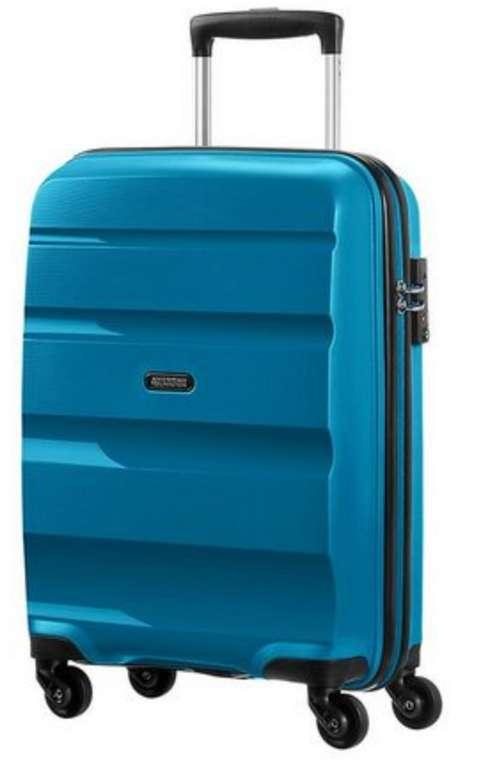 """American Tourister® Handgepäck-Trolley """"Spinner S Strict"""" für 43,44€ inkl. Versand (statt 60€)"""