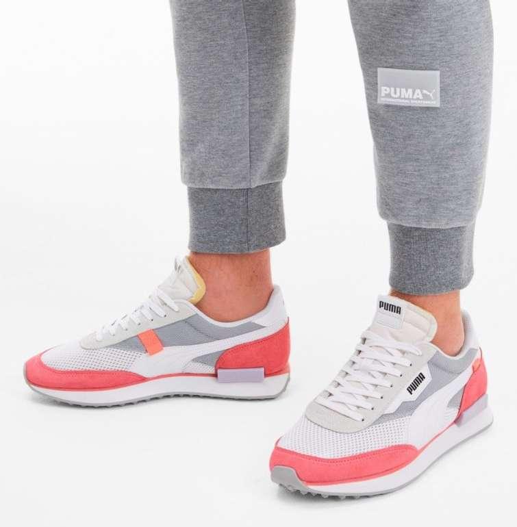 Puma Rider Stream On Damen Sneaker (versch. Farben) für je 58,43€ inkl. Versand (statt 77€)