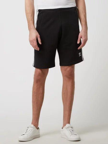 Adidas Originals 3-Stripe Herren Shorts für 21,24€ inkl. Versand (statt 26€)
