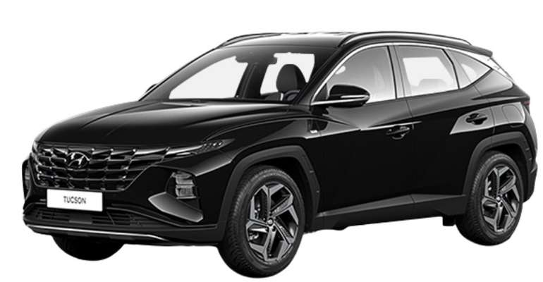 Privat Leasing: Hyundai Tucson Trend Plug-In Hybrid für 279€ mtl. (BAFA, LF: 0,57, Überführung: 999€)