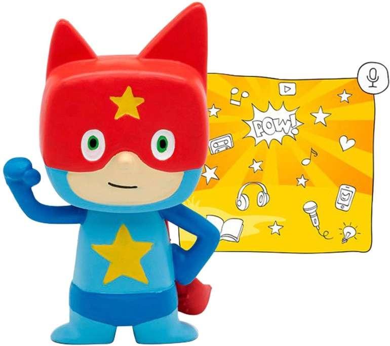 Tonies: Kreativ-Tonie Superheld Junge für 8,99€ mit Prime Versand (statt 12€)