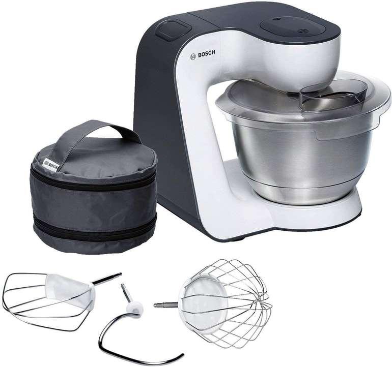 Bosch MUM5 StartLine MUM54A00 Küchenmaschine für 99,14€ inkl. Versand (statt 140€)
