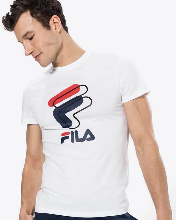 "Fila T-Shirt ""Amparo"" für 16,73€ inkl. Versand (statt 26€)"