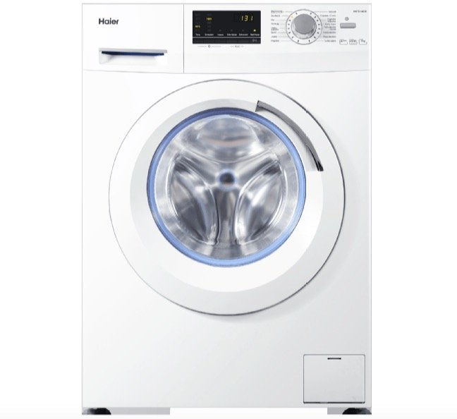 Haier HW 100-14636 - 10kg Waschmaschine für 287,91€ inkl. Versand (statt 349€)