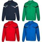MITRE Polarize Herren Track Jacke in 4 Farben & vielen Größen je nur 7,99€