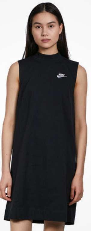 Nike Sportswear Jersey Kleid für 30,96€ inkl. Versand (statt 45€)