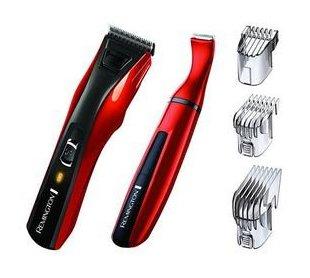 Remington HC5356 Pro Power Geschenkset (Haarschneider + Trimmer) für 27,99€
