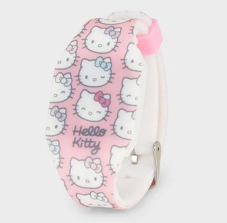 Hello Kitty Kinder Armbanduhr für 5,99€ inkl. Versand
